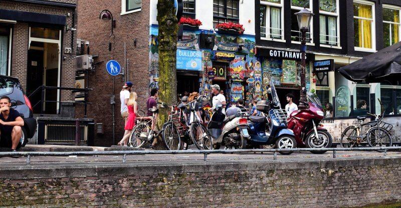 Cosa comprare ad Amsterdam