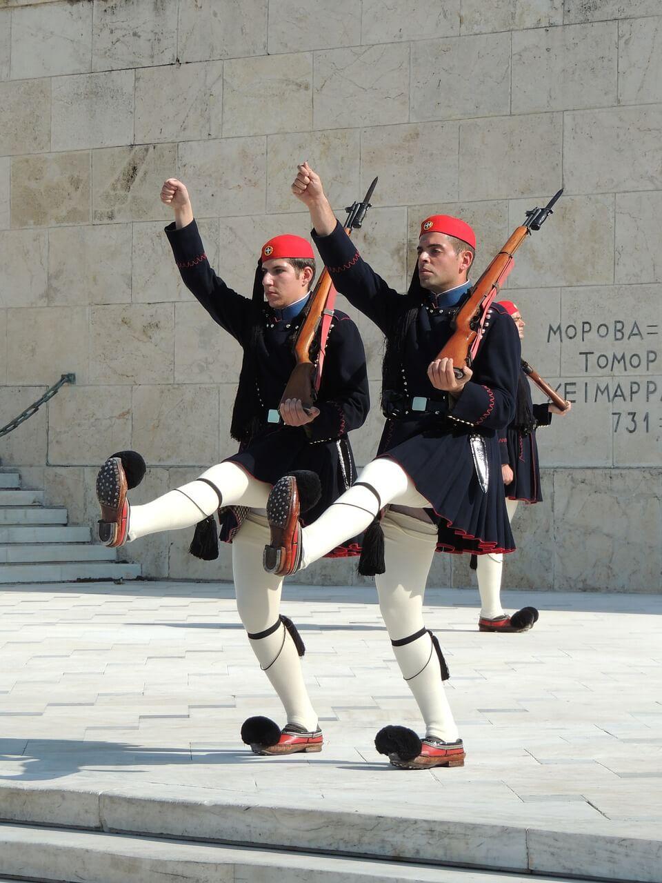 Atene guida su cosa vedere fare e dove alloggiare for Ristoranti ad atene