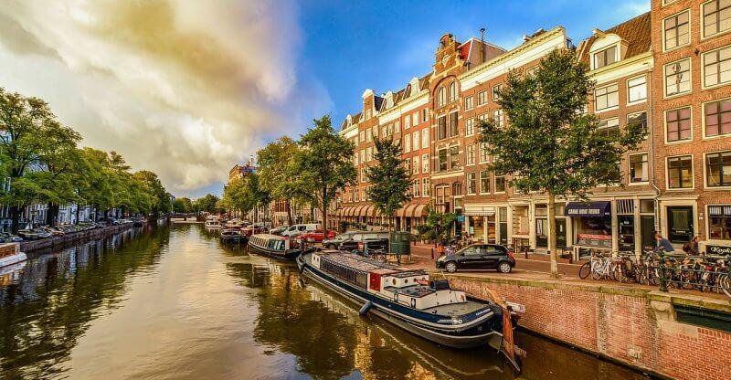 Cosa vedere e Visitare ad Amsterdam