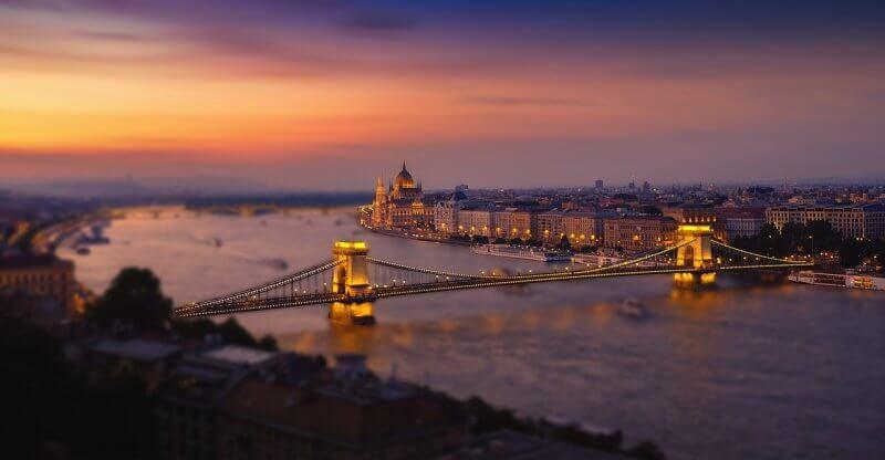 Cosa Vedere a Budapest Ungheria