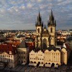 Bellezze di Praga