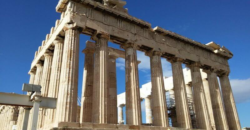 Cosa si visita ad Atene in Grecia