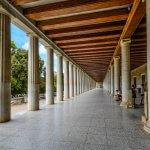 Posti da Visitare ad Atene