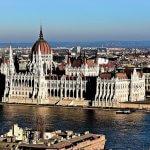 Visitare Budapest Ungheria