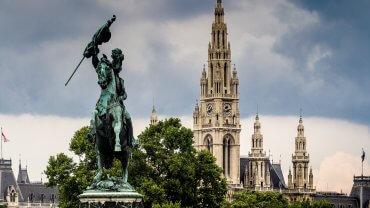 Cosa Visitare e vedere a Vienna
