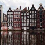 Visitare la città di Amsterdam