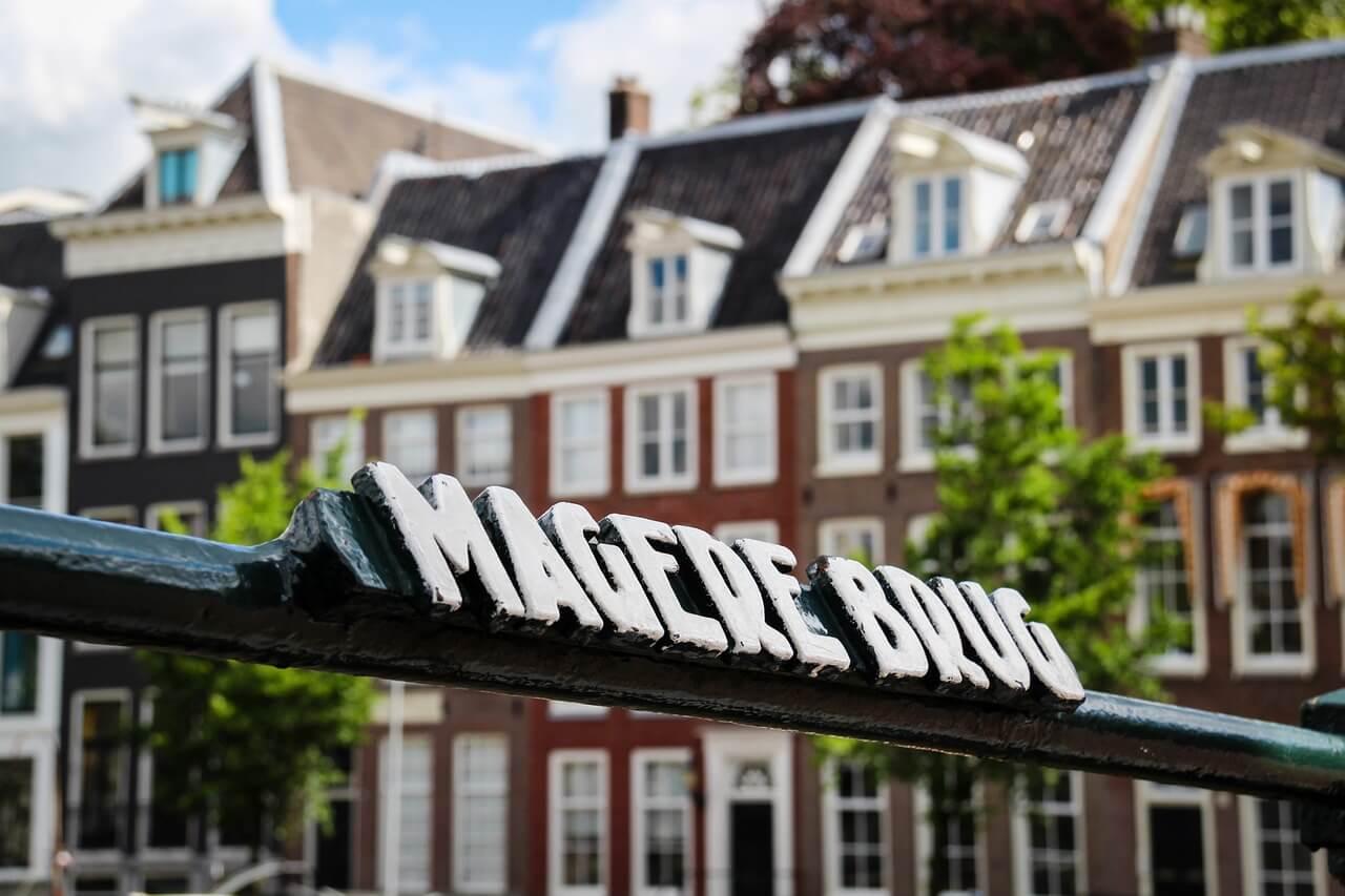 Awesome Soggiornare Ad Amsterdam Gallery - Idee Arredamento Casa ...