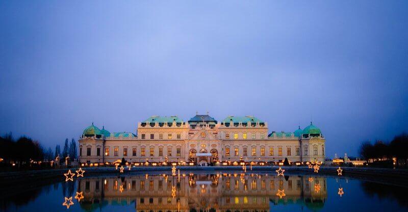 Posti da Vedere a Vienna