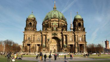 Cosa Visitare Berlino