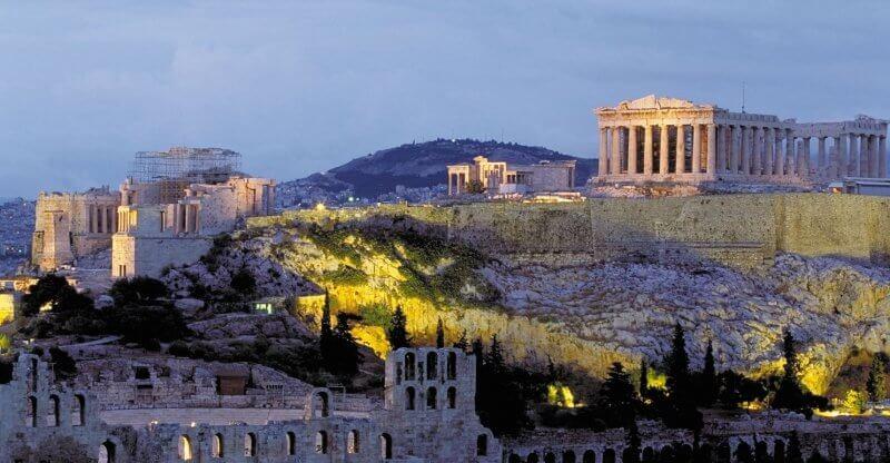 Dove Dormire ad Atene