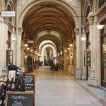 Via dei negozi a Vienna