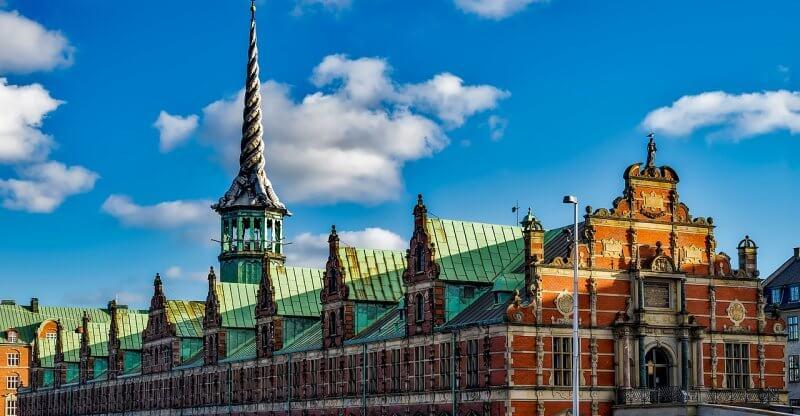 Cosa Visitare a Copenhagen