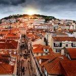 Cosa Visitare Lisbona