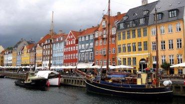 sesso Copenhagen si può ottenere licenziato per uscire con un collaboratore