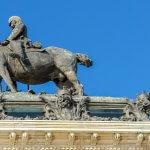 I luoghi da Visitare a Madrid Spagna