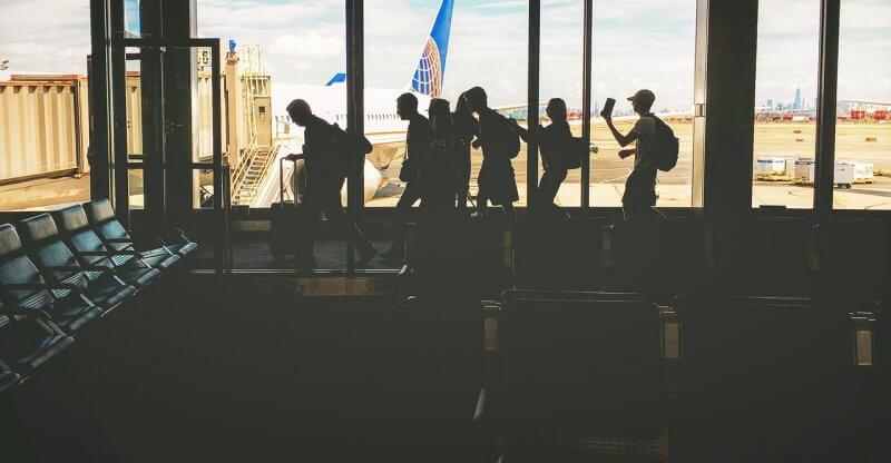 Come funziona lo scalo nell'Aeroporto? Consigli e Guida