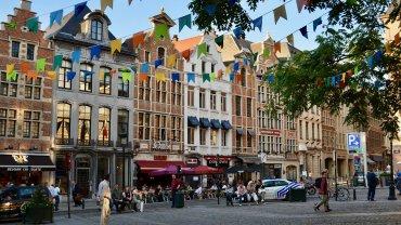 Bruxelles Cosa Vedere (2)