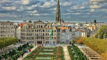 Bruxelles Cosa Vedere