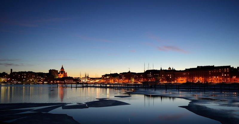 Helsinki Finlandia Cosa Vedere (2)