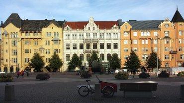 Helsinki Finlandia Cosa Vedere