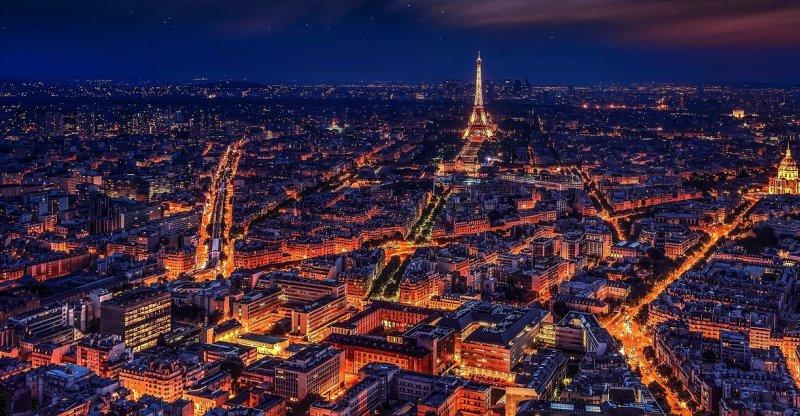 Parigi Cosa Vedere (2)
