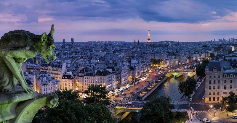 Parigi Cosa Vedere