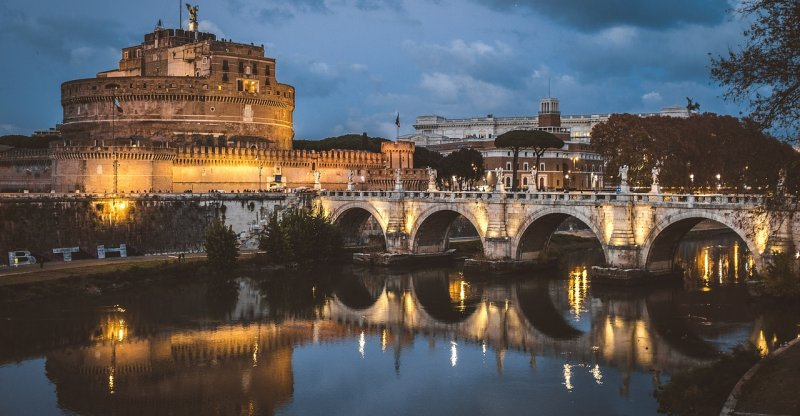 Roma Cosa Vedere (2)