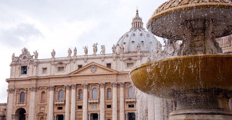 Roma Cosa Vedere
