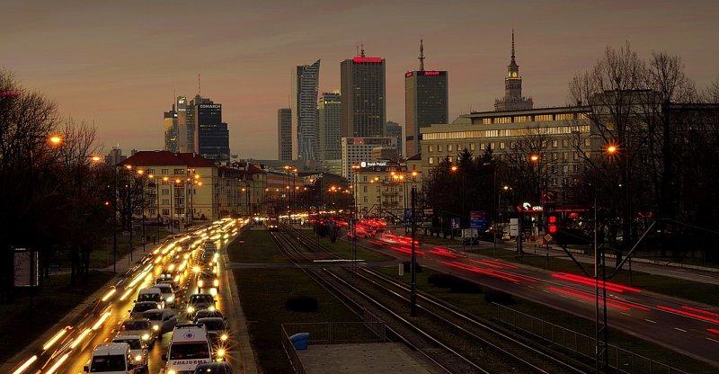 Varsavia Cosa Vedere (2)