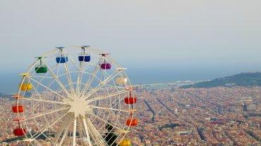Barcellona Cosa Vedere