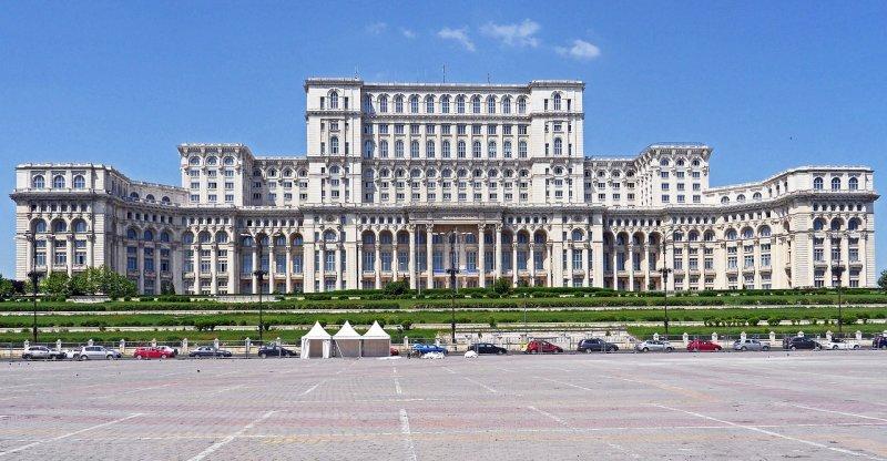 Bucarest Cosa Vedere (2)