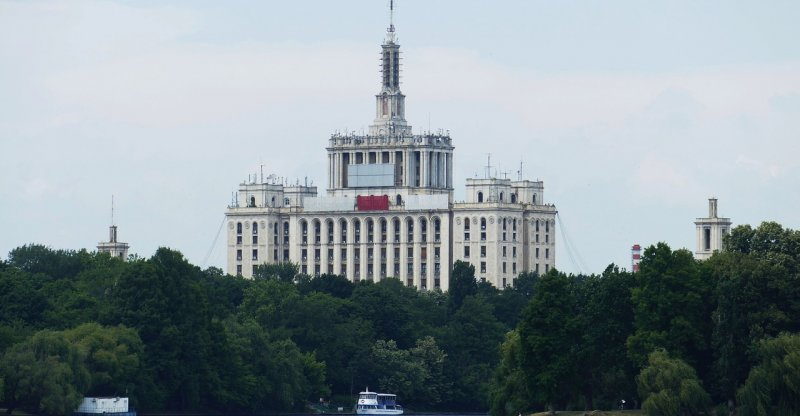 Bucarest Cosa Vedere (4)