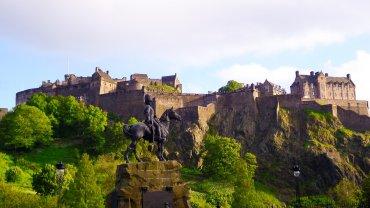 Edimburgo Cosa Vedere (4)