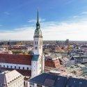 Monaco di Baviera Cosa Vedere (3)